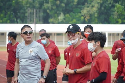 Timnas U 19 Indonesia Akan Jalani TC di Kroasia