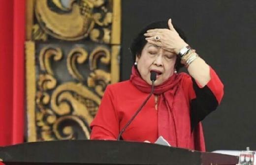 Mengaku Sedih Kalau Ada Kader PDIP jadi Tersangka, Megawati: Jangan Lupa KPK Itu Saya yang Buat Lho...