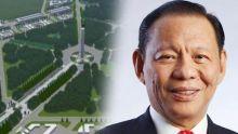 Tanoto Siap Kembalikan Lahan untuk Ibu Kota RI, Dapat Ganti Rugi?