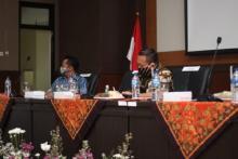 MPR Mengedukasi Pilkada Damai melalui Sosialisasi 4 Pilar