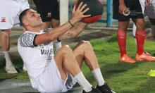 Jaimerson da Silva Siap Ikuti Irama Latihan Madura United FC