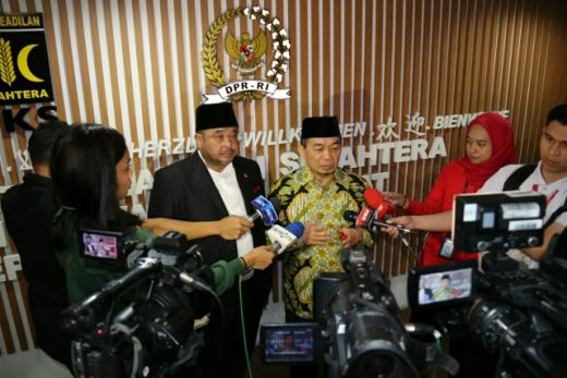 Garis Perjuangan Fraksi PKS DPR Memuliakan Ulama, Santri, dan Pesantren