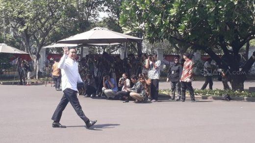 Abdul Halim Iskandar, Kakak Kandung Cak Imin Bakal Jadi Menteri Jokowi