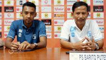 Barito Putra FC Siap Ladeni PSIS