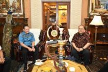 MPR Minta Menkeu Aktif Jelaskan Pemanfaatan Utang Luar Negeri Indonesia