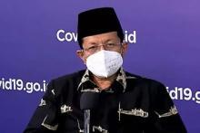 Tolak Konspirasi Keberadaan Covid-19, Imam Istiqlal Sebut Alquran