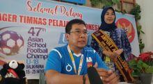 Hadapi Malaysia, Ahmad Arsani: Pemain Jangan Sampai Terprovokasi