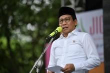 Gus Menteri ke Kepala Desa: Gunakan Dana Desa untuk Peningkatan SDM dan Ekonomi