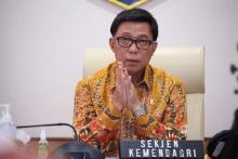 Alasan Pandemi, Kemendagri Nyatakan RPJMD DKI Jakarta Dapat Diubah
