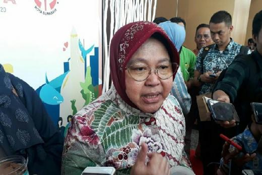 Sudah Berangkat ke Jakarta, Apakah Risma Bakal Jadi Mensos?
