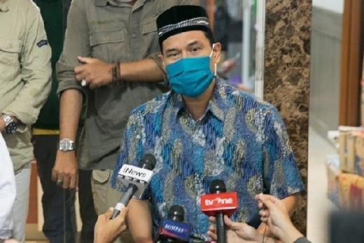 Polisi akan Panggil Munarman