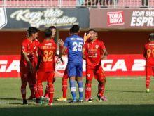 Kalteng Putra FC Kedatangan Empat Pemain Muka Baru