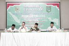 Sindir Status Ahok, Hidayat Nur Wahid: UU untuk Dilaksanakan Bukan Dijadikan Polemik