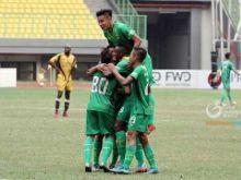 Genjot Persiapan, Bhayangkara FC Tour ke Jateng dan Jatim