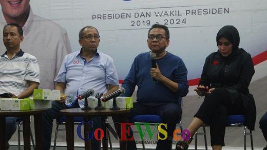 Muhammad Taufik, Pastikan DPRD Kontrol Implementasi Pergub DKI No 132 tahun 2018