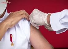 Ketidakpercayaan Tertinggi pada Efektivitas Vaksin Ada di Minang, Bugis dan Melayu