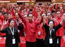 Bukan Cuma Dominan, PDIP Juga Masih Wangi untuk 2024