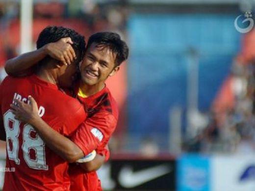 Semen Padang FC Tingkatkan Anggaran