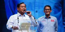 Awali Kampanye Terbuka, Besok Prabowo Subianto ke Makassar