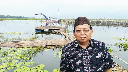 Akhmad Muqowam: Pemerintah Kurang Sosialisasi Program Optimalisasi Danau Rawa Pening