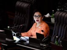 Siang ini, Puan Pimpin Paripurna Pengesahan Prolegnas 2021