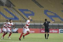 Madura United FC Bungkam PS Sleman