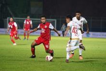 Persija Jakarta Telan Pil Pahit di Laga Perdana Grup B