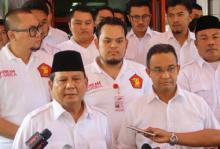 Gerindra Dorong Prabowo-Anies di Pilpres 2024, PKS: Jangan Mau Pak Anies!