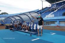 Dikalahkan Bhayangkara FC, Mario Gomez: Persiapan Kurang Maksimal