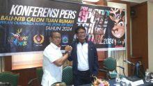 Jelang Bidding Tuan Rumah PON 2024, Bali dan NTB Tawarkan Revolusi Olahraga