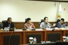 Perppu 1/2020 jadi Soal, DPD Ungkap 2 Opsi Kebijakan Keuangan Negara