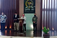 Dukung Larangan Mudik, DPR Minta Bantuan untuk Masyarakat Segera dan Tepat Sasaran