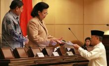 Anggaran Belanja Negara Defisit, DPD Minta Tax Amnesty Segera Diberlakukan