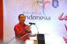 Menpar Arief Yahya: Nih Kuliner Mantap, dari Mie Aceh sampai Ayam Tangkap Bisa Dicobain