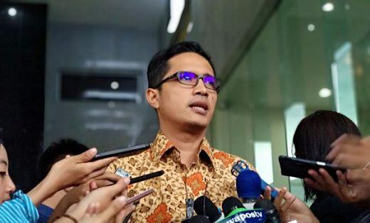 Ditanya Kasus Gratifikasi DAK Meranti dan Pemanggilan M Nasir, Ini Jawaban KPK