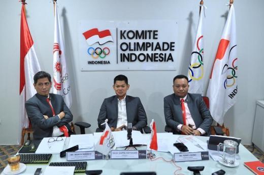 Indonesia Usulkan Tambah Tujuh Cabor di SEA Games Vietnam 2021