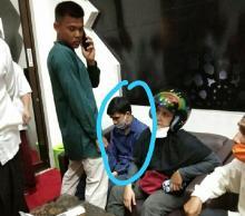 Pelaku Penusukan Imam Masjid di Pekanbaru Diduga Gila dan Sedang Jalani Ruqiyah