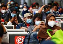 Kalahkan India, WHO: Indonesia Jadi Pusat Covid-19 di Asia