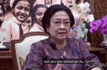 Beri PR di Hari Anak Nasional, Megawati: Dari Manakah Asal Kodok, Jawab Ya?