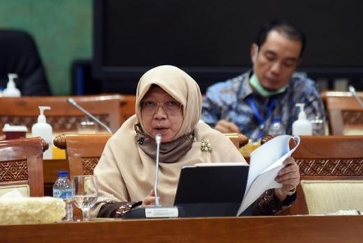Anis Byarwati: Omnibus Law Bukan Solusi Krisis