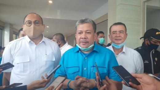 Usai Gerindra, Giliran Partai Gelora Dukung Nasrul Abit-Indra Catri di Pilgub Sumbar