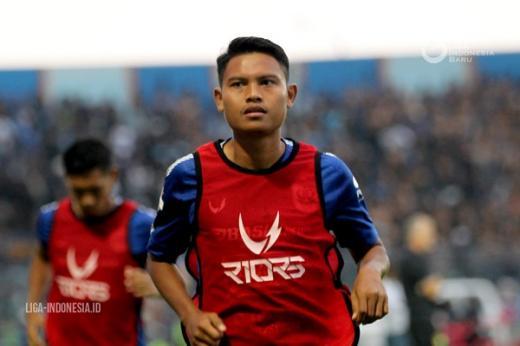 Fandi Eko Ingatkan Pemain Muda Tingkatkan Kemampuan