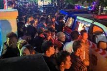 Hanya 3 Jam, Pelaku Pembunuhan Satu Keluarga Dibekuk Polisi