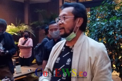 Reydonnyzar Moenek masih Menjabat Sekjen DPD RI, Yorrys sebut Implikasi Pidana