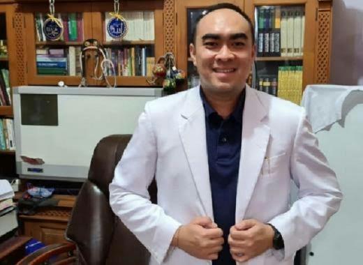 Berhentikan Sahril Topan, DPP PAN Tunjuk Syamsurizal jadi Plt Ketua DPD PAN Rohul