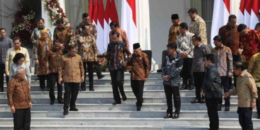 Gerindra Lebih Banyak, PPP Pasrah Cuma Dapat Satu Menteri
