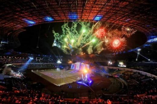 Pandemi Covid 19 Bisa Jadi Momentum Penataan Ulang Olahraga Indonesia