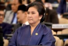 Wakil Ketua MPR Apresiasi Peningkatan Peran Perempuan dalam Pembangunan