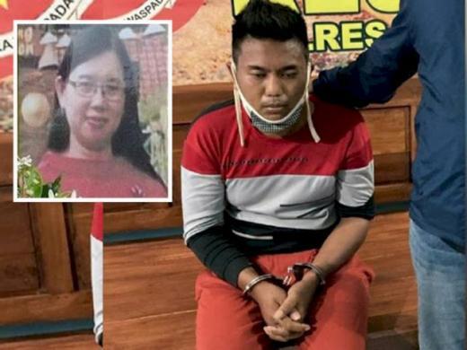 Terungkap, Saudara Jokowi Dibunuh di Kandang Ayam karena Urusan Utang Piutang