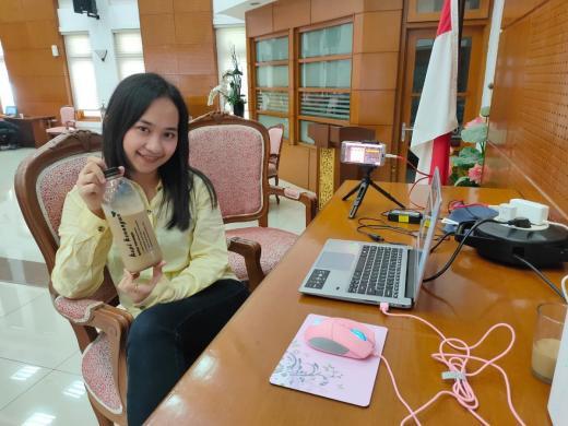 Tim Catur Putri Indonesia Tembus Semifinal